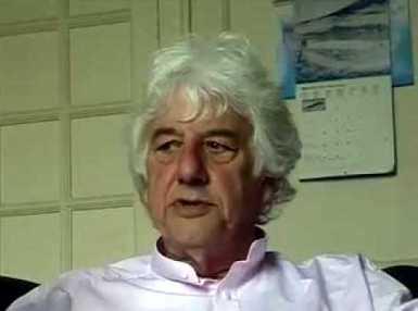 Geoffrey Hawthorn, 1964-1970