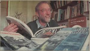 Paul Thompson was one of the earliest appointments  to the sociology department and  world leader of the oral history movement.