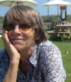 Kay Sanderson (PhD. 1988)