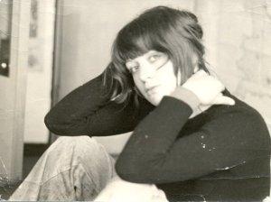 Annabel Faraday 1974
