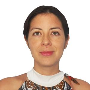 Claudia Robles